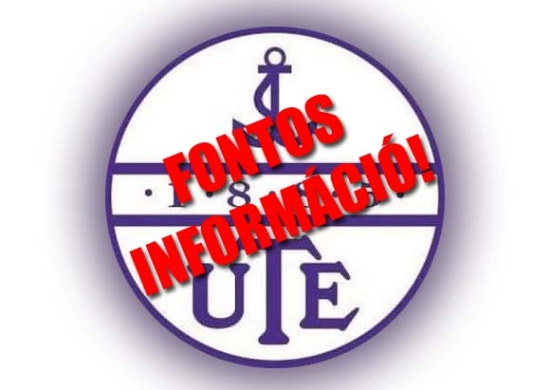 FONTOS INFORMÁCIÓ!