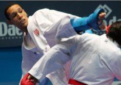 Tadissi Martial hetedik lett Egyiptomban