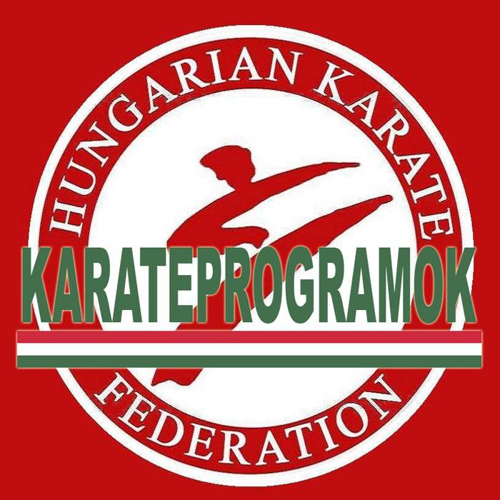 Karateprogramok